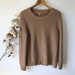 J.Crew Mercantile Classic Crewneck Sweater